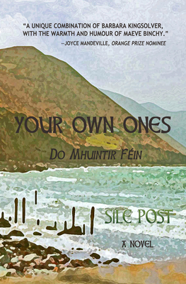 Your Own Ones - Post, Shelia