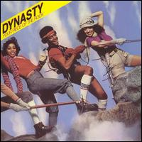 Your Piece of the Rock - Dynasty