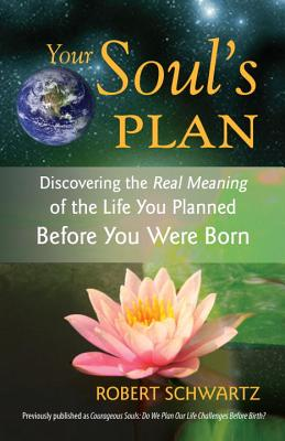 Your Soul's Plan: Discovering the Real Meaning of the Life You Planned Before You Were Born - Schwartz, Robert