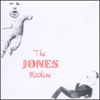 You're the One (Part Two) - Jones Machine