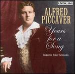 Yours for a Song: Romantic Tenor Serenades