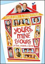 Yours, Mine, and Ours [French]