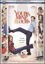 Yours, Mine and Ours [Special Collector's Edition]