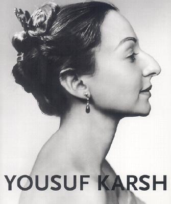 Yousuf Karsh: Heroes of Light and Shadow - Karsh, Yousuf, and Deutsches Historisches Museum, and Vorsteher, Dieter (Editor)