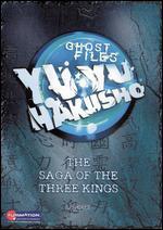 Yu Yu Hakusho: Season 04: The Three Kings Saga