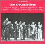 Yuri Shaporin: The Decembrists