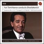 Yuri Termirkanov conducts Shostakovich