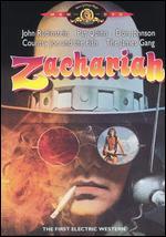 Zachariah - George Englund