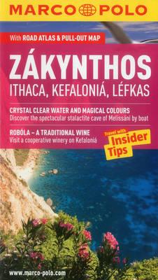 Zakynthos (Ithaka, Kefalonia, Lefkas) Guide - Marco Polo