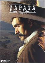 Zapata: Amor en Rebeldia [2 Discs]