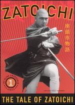 Zatoichi, Episode 1: The Tale of Zatoichi