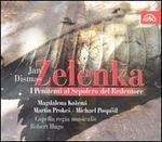 Zelenka: I Penitenti al Sepolcro del Redentore