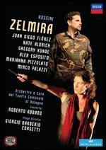 Zelmira (Teatro Comunale di Bologna)