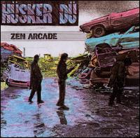 Zen Arcade - Hüsker Dü