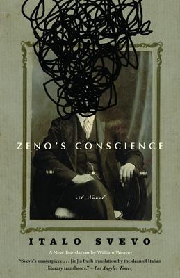 Zeno's Conscience - Svevo, Italo
