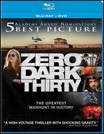 Zero Dark Thirty [Blu-ray/DVD]