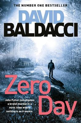 Zero Day - Baldacci, David
