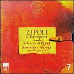 Zipoli: European Works