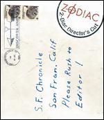 Zodiac [2 Discs] - David Fincher
