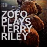 ZOFO plays Terry Riley [CD & Blu-Ray]