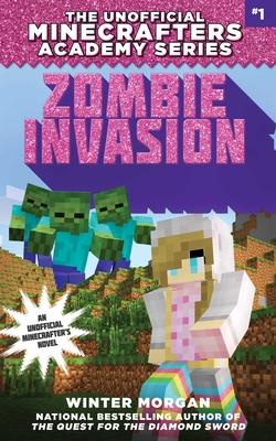Zombie Invasion - Morgan, Winter