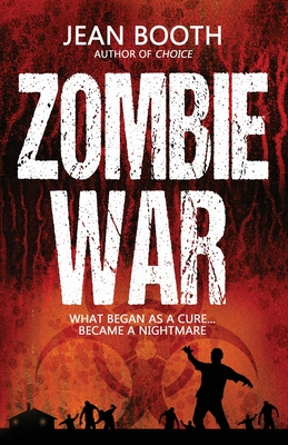 Zombie War - Booth, Jean