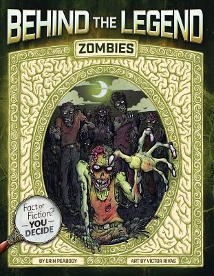 Zombies - Peabody, Erin