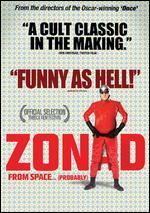 Zonad - John Carney; Kieran Carney