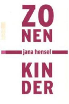 Zonenkinder - Hensel, Jana