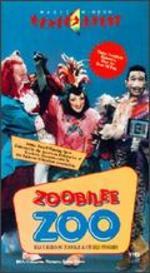 Zoobilee Zoo, Vol. 7: Blue Ribbon Zooble