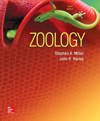 Zoology - Miller, Stephen A., and Harley, John P.