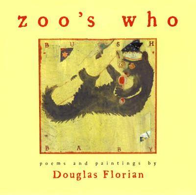 Zoo's Who - Florian, Douglas