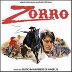 Zorro [1974] [Original Motion Picture Soundtrack]