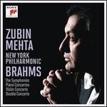 Zubin Mehta conducts Brahms