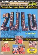 Zulu [WS]