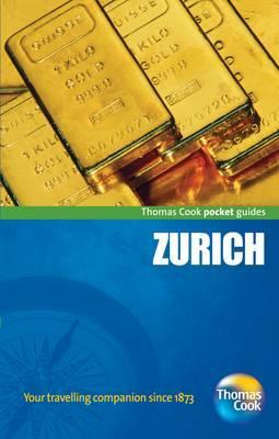 Zurich - Thomas Cook Publishing