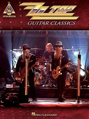 ZZ Top: Guitar Classics - ZZ Top (Composer)